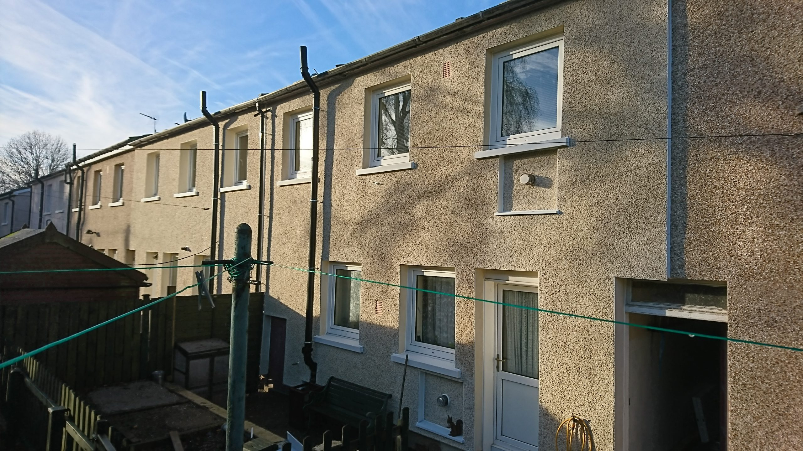pepple-dash-edinburgh-roughcast-render-edinburgh