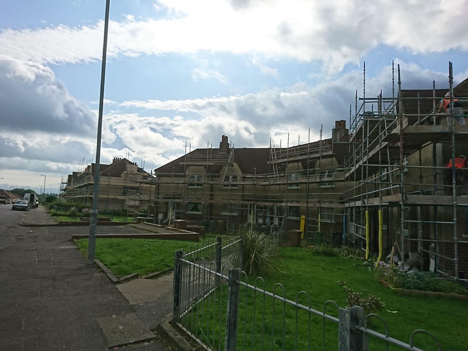 rendering-a-wall-edinburgh-external-render-edinburgh
