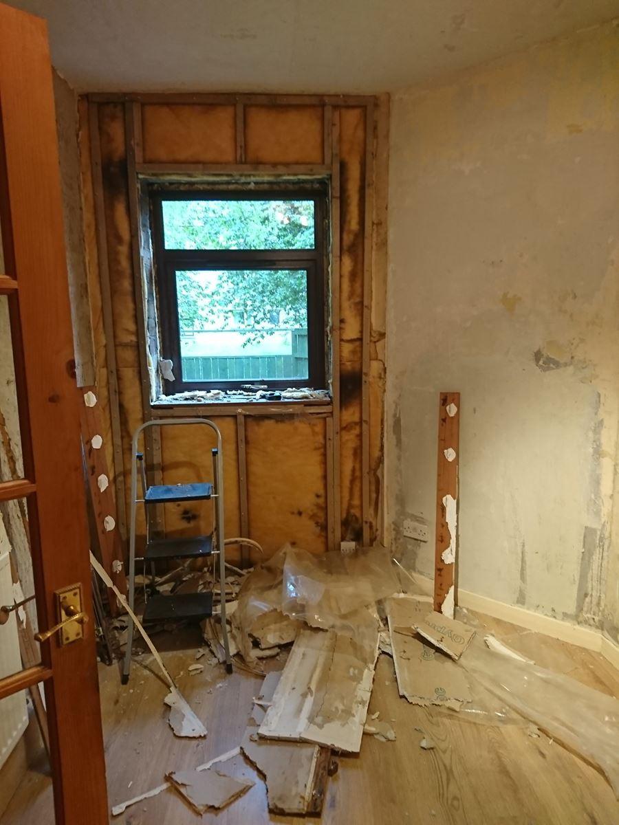 wall-insulation-Edinburgh-insulated-render-Edinburgh