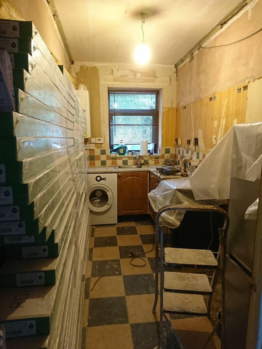 insulated-render-Edinburgh-plastering-contractors-Edinburgh