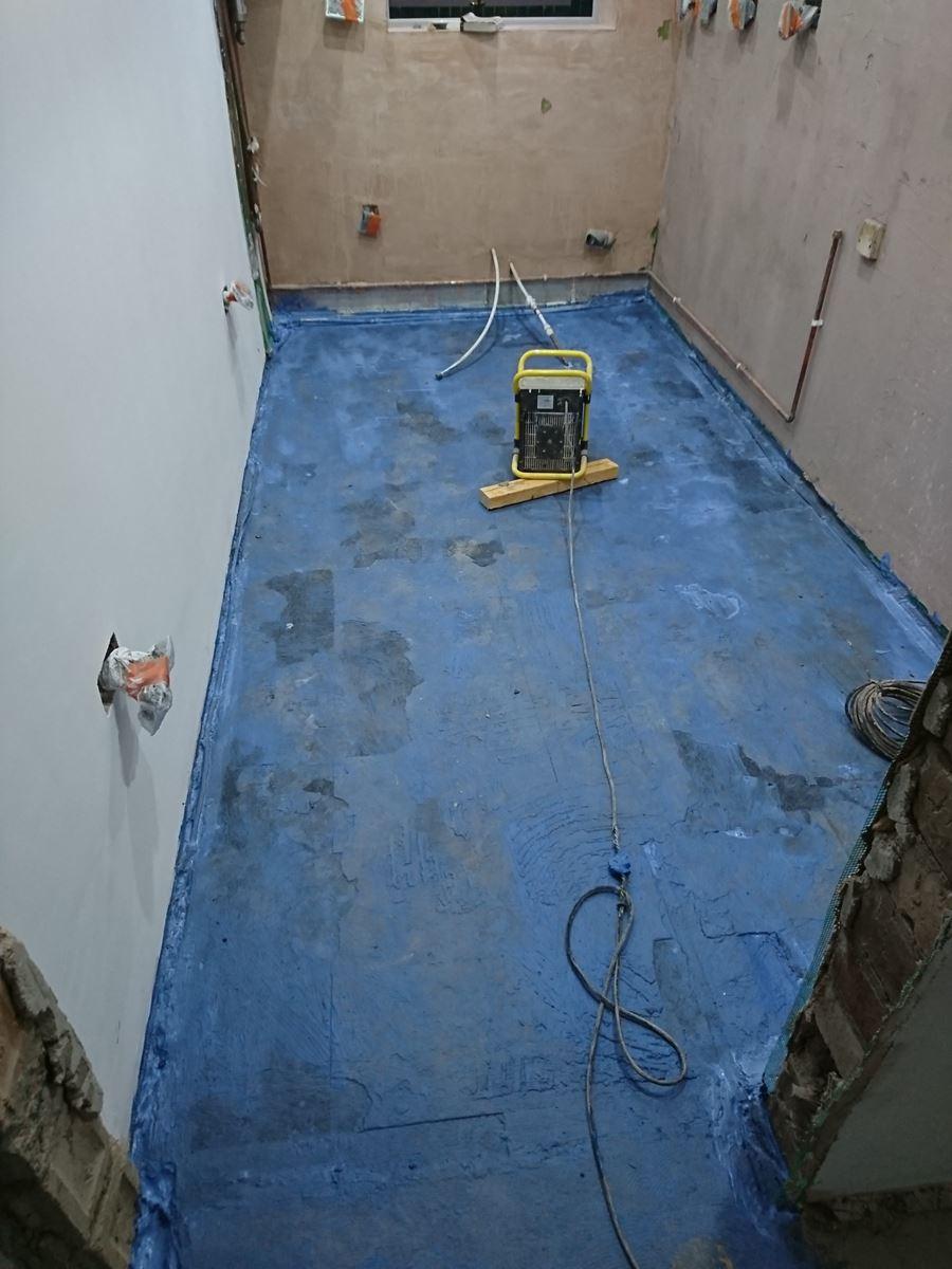 plastering-contractors-Edinburgh-insulation-installation-Edinburgh