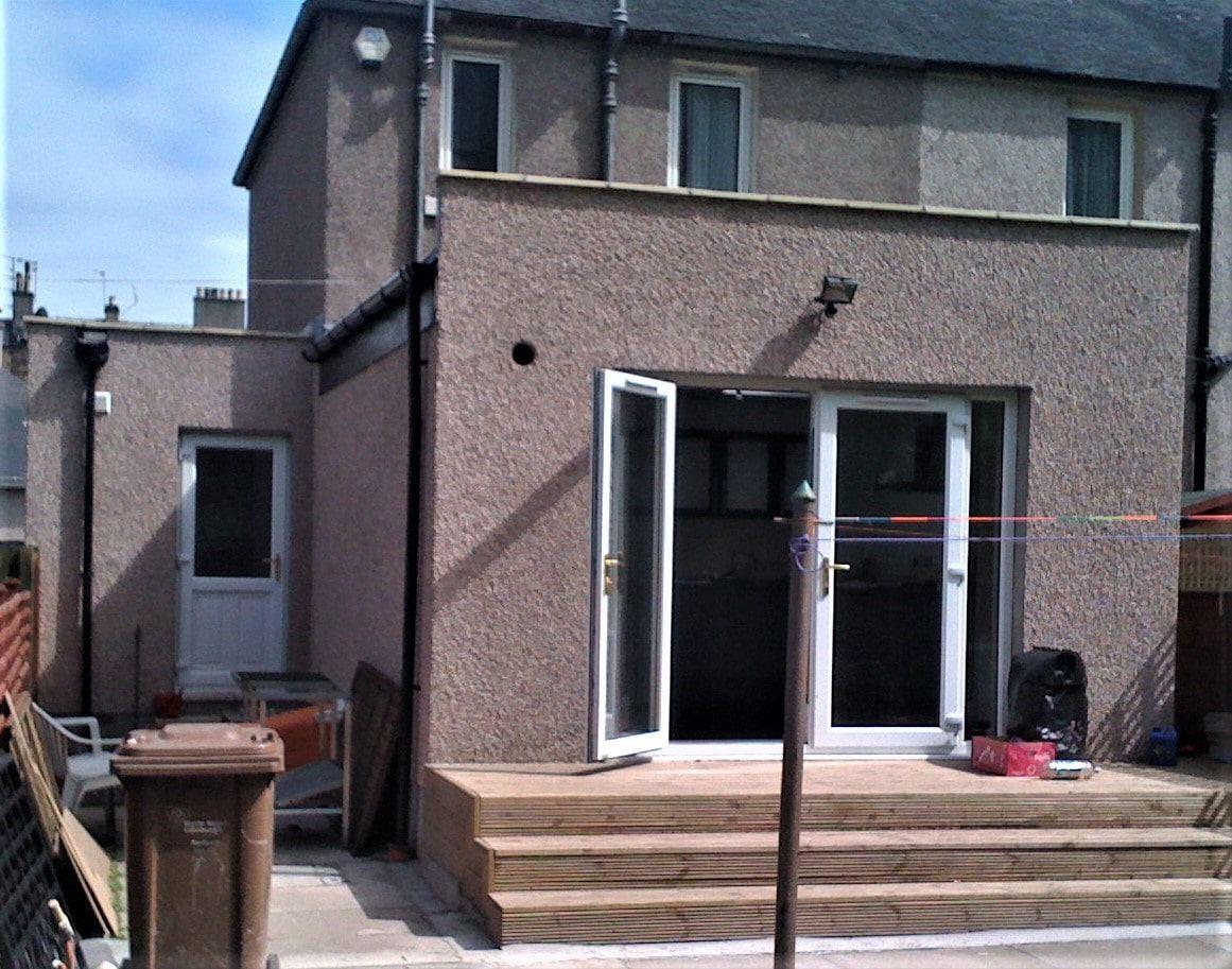 house-rendering-Edinburgh-rendering-a-wall-Edinburgh