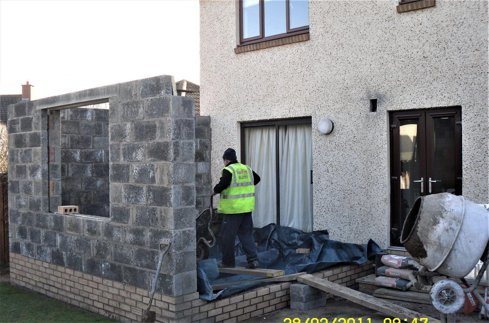 external-wall-insulation-Edinburgh