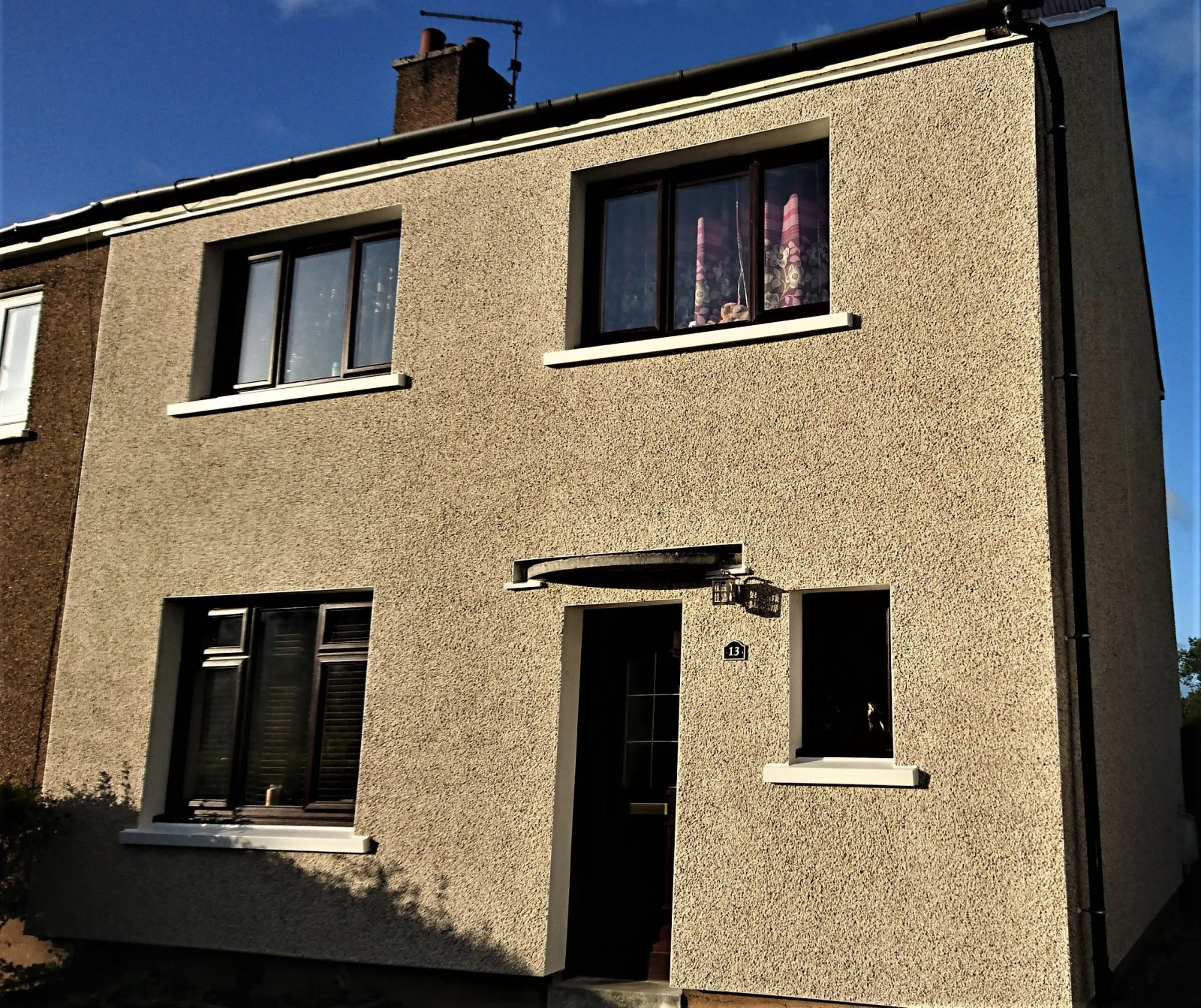 roughcast-render-Edinburgh-roughcast-render-repair-Edinburgh