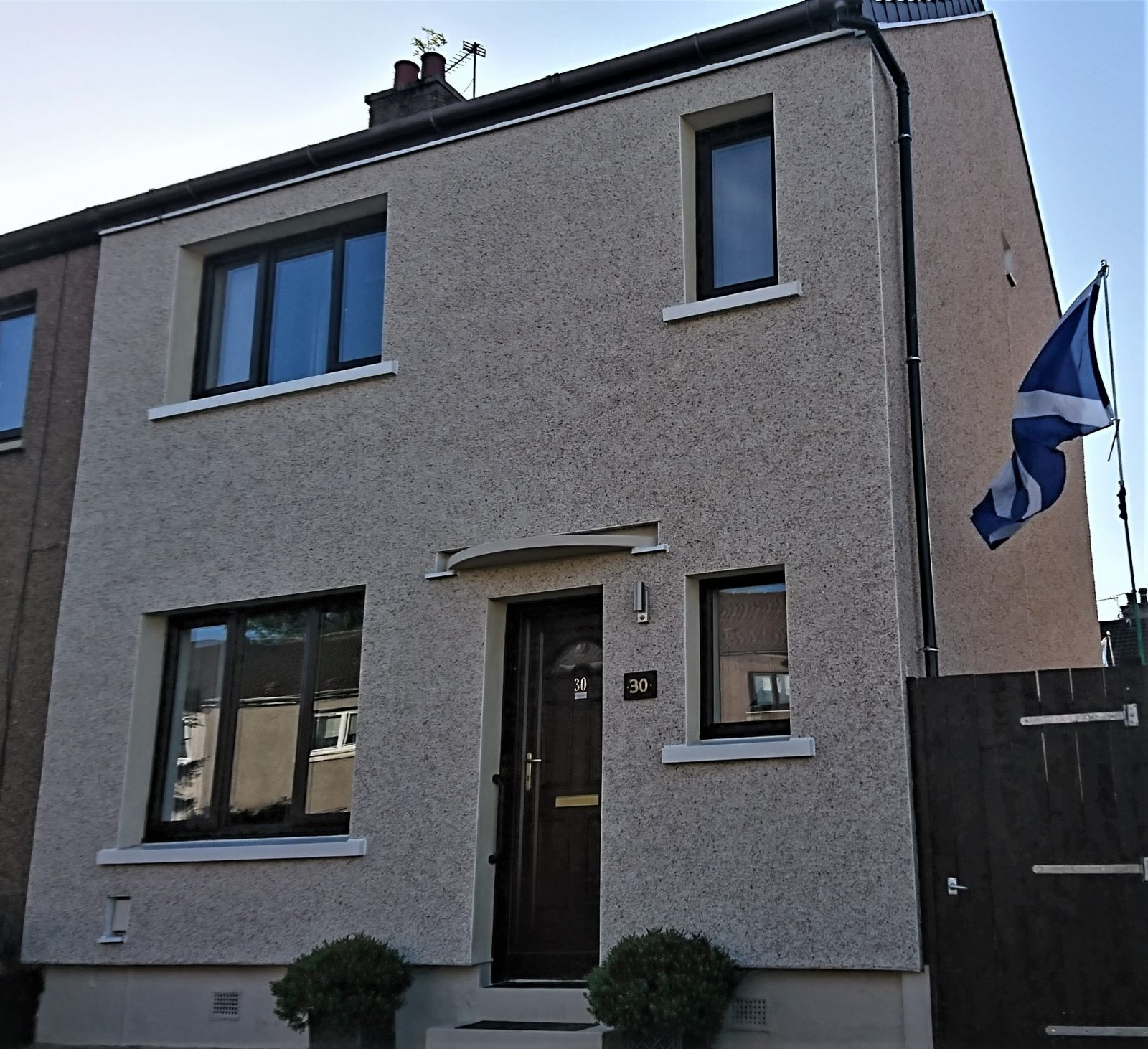 roughcasting-Edinburgh-roughcast-render-Edinburgh