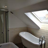 Bathroom-insulation-installation-Edinburgh