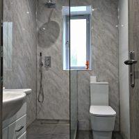 Bathroom-plastering-contractors-Edinburgh