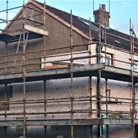 external-wall-insulation-Edinburgh-insulation-services-Edinburgh