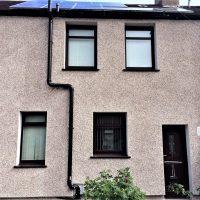 roughcasting-Edinburgh-pepple-dash-Edinburgh